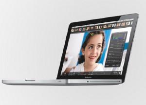 Ноутбук Apple MacBook Pro 15 W MC371 RS/A
