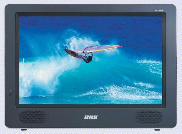 LCD телевизор BBK-LD-1906X