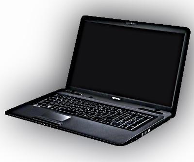 Ноутбук Toshiba L670-1EK