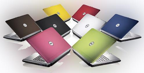 Как выбрать ноутбук.