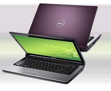 Ноутбук Dell Studio 15