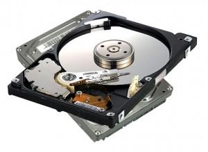 Жёсткий диск (HDD, винчестер)