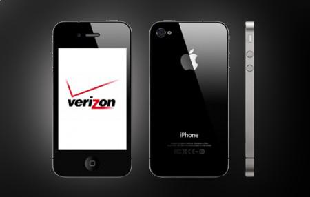 CDMA версия iPhone