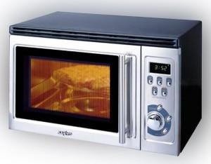 Микроволновая (СВЧ) печь