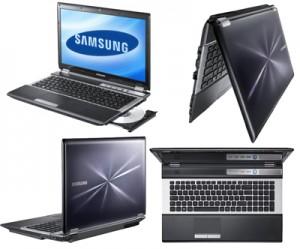 Обзор ноутбука Samsung RF510-S02