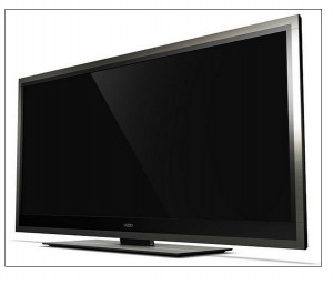 3D HDTV-телевизор Vizio