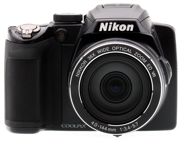 Каталог техники: Фотоаппарат Nikon COOLPIX P500 - Photo.Qip.ru