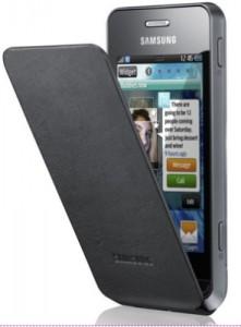 Смартфон Samsung Wave 723