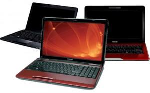Ноутбук Toshiba Satellite L635-12Q