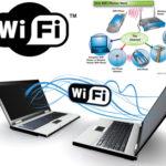 Технология WI-FI