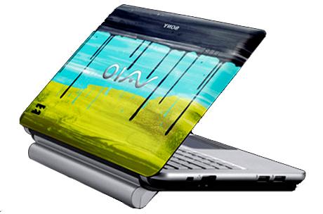 Ноутбук Sony VAIO VPC-W221AX/L