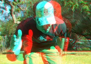 3D изображение