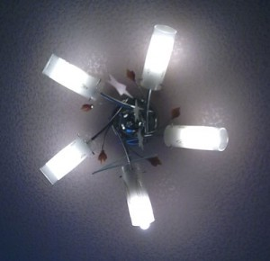 Лампы накаливания