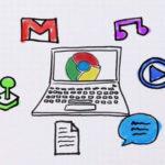 Операционная система Google Chrome