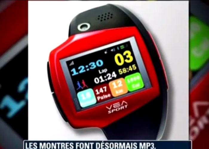 Спортивные часы VEA Sportive