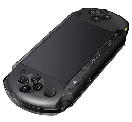 playstation portable обзор цена: