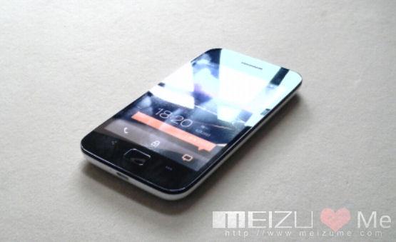 Meizu MX - 4-х ядерный Android-смартфон