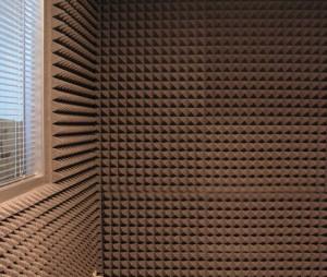 Звукопоглощающие панели