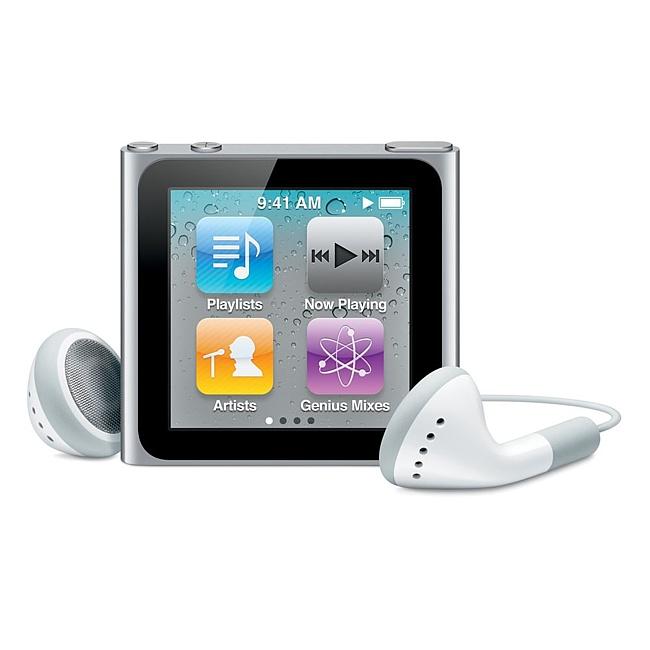 Аудиоплеер Apple