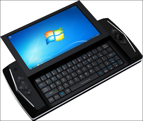 DreamBook Wi5 Phone Tablet