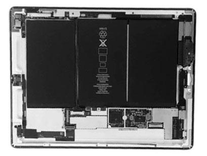 Аккумуляторная батарея iPad 2