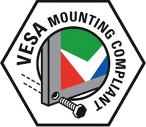 Стандарт монтажа VESA