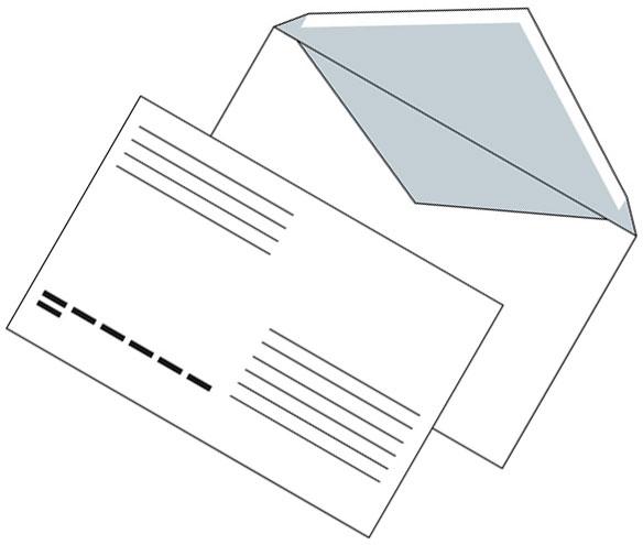 Письмо-претензия