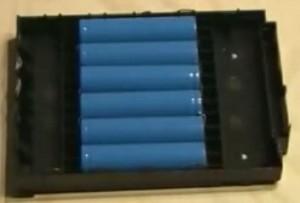 Аккумуляторная батарея ноутбука