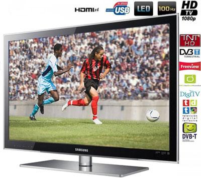 Телевизор Samsung UE-37C6000
