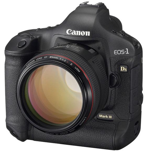 Фотоаппарат Canon EOS 5D Mark III