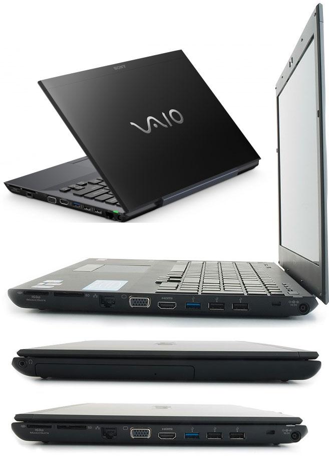 Корпус ноутбука Sony VAIO SE1V9R