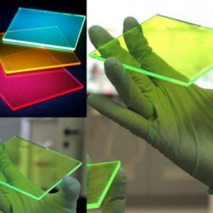 Фотогальваническая батарея на основе краски