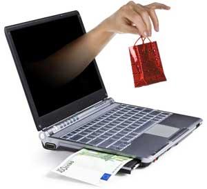 Продажа / покупка бытовой техники через Интернет