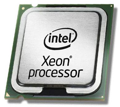 Процессор Intel Xeon E5