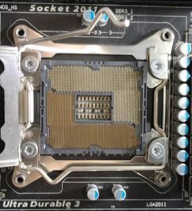 Разъём Socket 2011