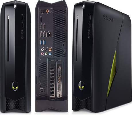 Dell-Alienware-X51-sides
