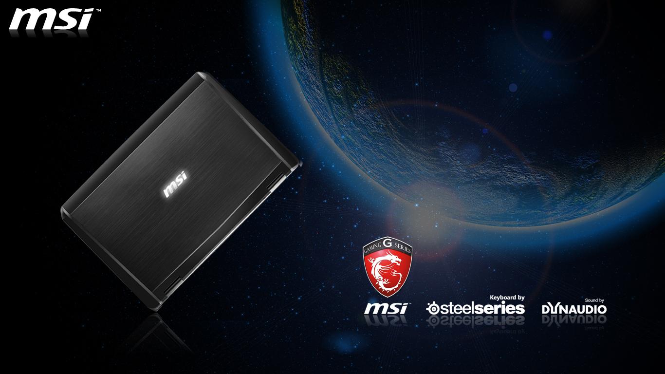 MSI GT783 2