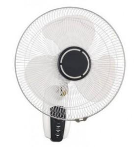 Бытовой вентилятор настенного типа
