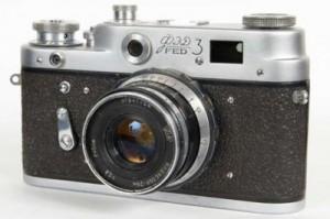 фотокамера с дальномером