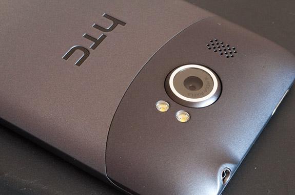 камера HTC Titan II