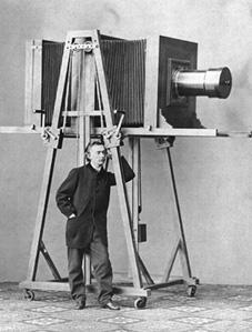 Первейшая фотокамера