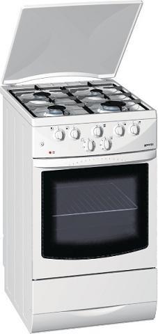 Газовая плита Gorenje GI 475 W