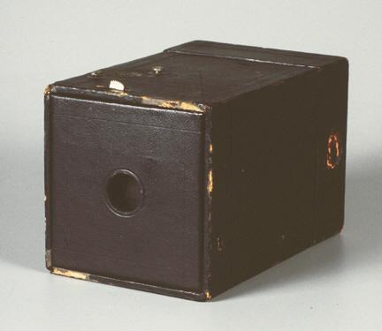 Камера кодак брауни