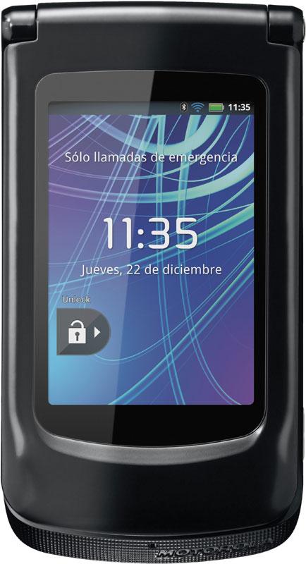 Motorola Motosmart Flip