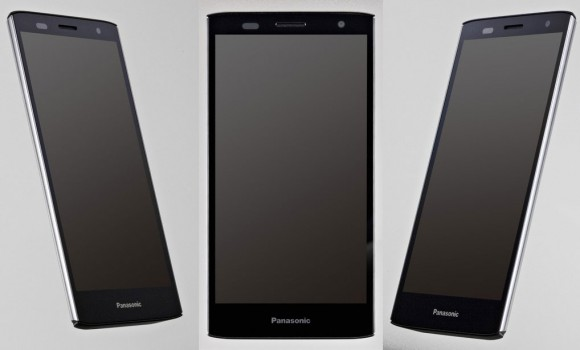Cмартфон Panasonic Eluga Power