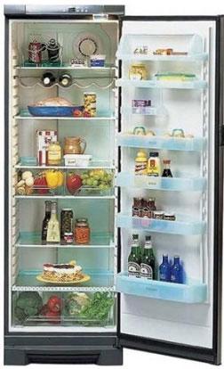 Холодильник оборудованный электронной системой управления