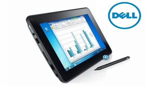 Планшет Dell Latitude 10