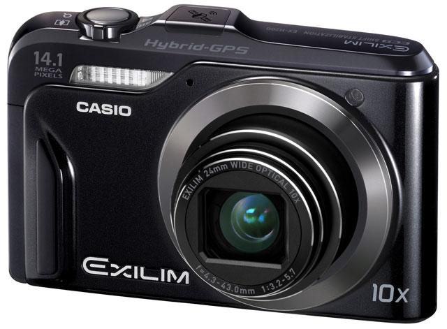Ультракомпактная фотокамера