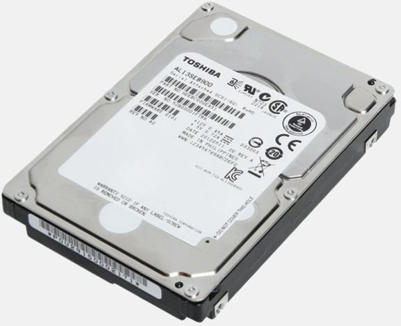 Жёсткий диск Toshiba AL13SE