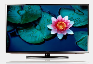 Телевизор Samsung UE40EH5057K